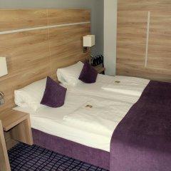 Hotel Wallis 3* Номер Делюкс с двуспальной кроватью