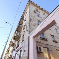 Апартаменты Альфа Апартаменты Красный Путь Апартаменты с различными типами кроватей фото 24