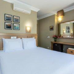 Sude Konak Hotel 4* Номер категории Эконом с различными типами кроватей фото 3