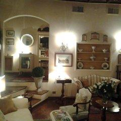 Отель Casa dell'Angelo развлечения