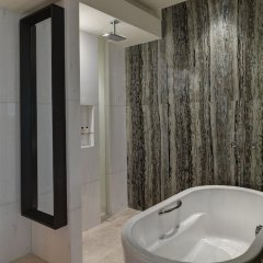Park Hyatt Abu Dhabi Hotel & Villas 5* Улучшенная вилла с различными типами кроватей фото 4