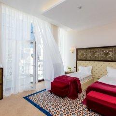 Гостиница KADORR Resort and Spa 5* Стандартный номер с различными типами кроватей фото 6