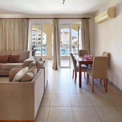 Отель St. Nicolas Elegant Residence 3* Студия с различными типами кроватей фото 3