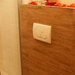 Отель Residence Opera Римини ванная фото 2