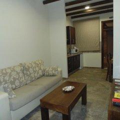 Отель Posada de Momo Студия с различными типами кроватей