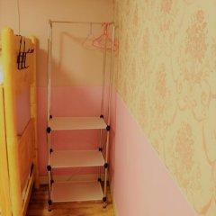 Отель Unni House 2* Стандартный номер с различными типами кроватей фото 14