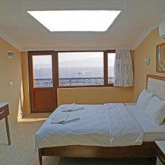Assos Hotel Стандартный номер с различными типами кроватей фото 4
