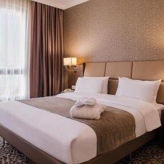 Гостиница Holiday Inn Aktau Казахстан, Актау - отзывы, цены и фото номеров - забронировать гостиницу Holiday Inn Aktau онлайн комната для гостей фото 3