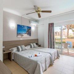Hotel Costa Mediterraneo 2* Стандартный номер с различными типами кроватей фото 7