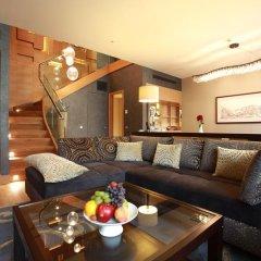 Гостиница Шератон Палас Москва 5* Улучшенный люкс с различными типами кроватей