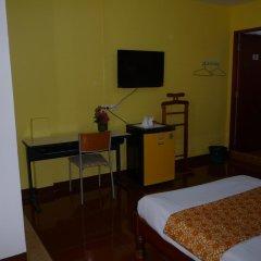 Отель Room For You 3* Стандартный номер фото 5