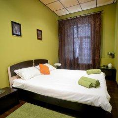 Мини-Отель Славянка Стандартный номер с различными типами кроватей фото 4