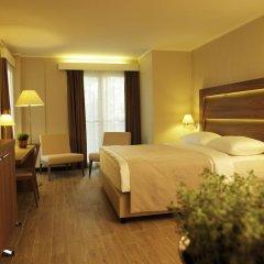 Hotel Apollo – Terme & Wellness LifeClass 4* Стандартный номер с различными типами кроватей фото 2