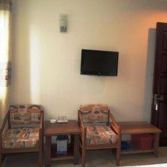 Golden Sea Hotel Nha Trang 4* Стандартный номер фото 5