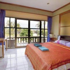 Отель Yellow Villa With Pool in Rawai комната для гостей фото 4