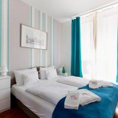 Апартаменты Sun Resort Apartments Улучшенные апартаменты с различными типами кроватей фото 42