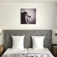 Отель De Fierlant 3* Стандартный номер фото 2