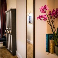 Отель Minerva Relais 3* Улучшенный номер фото 3
