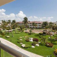 Отель Moon Palace Golf & Spa Resort - Все включено 4* Номер Делюкс с различными типами кроватей фото 6
