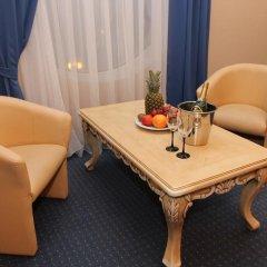 Platinum Hotel 3* Улучшенный номер разные типы кроватей фото 8