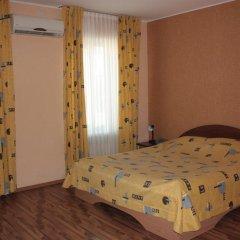 Гостиница Северокрымская комната для гостей фото 5
