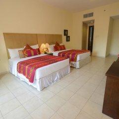 Parkside Suites Hotel Apartment 4* Апартаменты с различными типами кроватей фото 2