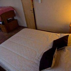 Отель CabaÑas La Victoria Сан-Рафаэль комната для гостей фото 5
