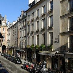 Отель Boutique Hotel de la Place des Vosges Франция, Париж - отзывы, цены и фото номеров - забронировать отель Boutique Hotel de la Place des Vosges онлайн фото 3