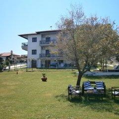 Отель Barbagiannis House Ситония