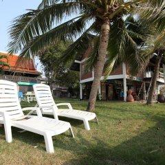 Отель The Ganesh House on the Sea бассейн