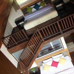 Отель Pigeons Nest гостиничный бар