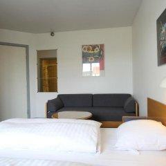 Hotel Gammel Havn - Good Night Sleep Tight 3* Стандартный номер с двуспальной кроватью фото 5