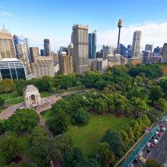 Отель Pullman Sydney Hyde Park фото 6