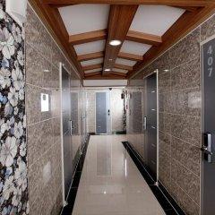 Отель Tomo Residence сауна