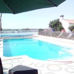 Отель Monte das Galhanas бассейн фото 3