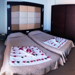 Himeros Life Hotel - All Inclusive комната для гостей фото 3