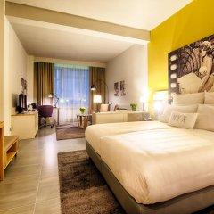 NYX Hotel Milan by Leonardo Hotels Полулюкс с различными типами кроватей фото 5