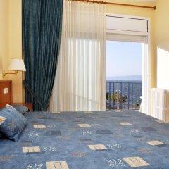Отель RVHotels Nieves Mar 3* Стандартный номер с двуспальной кроватью фото 2