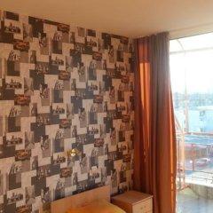 Отель La Piazza Family Hotel Болгария, Солнечный берег - отзывы, цены и фото номеров - забронировать отель La Piazza Family Hotel онлайн развлечения
