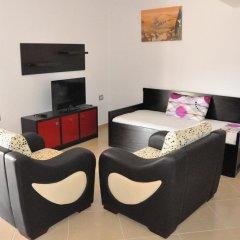 Hotel Vila Park Bujari комната для гостей фото 2