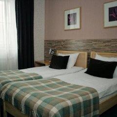 Гостиница Kora-VIP Шереметьево 3* Стандартный номер с двуспальной кроватью фото 4