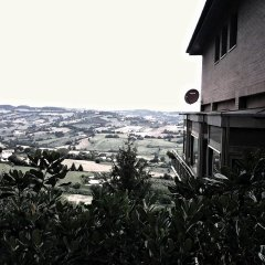 Hotel La Fonte Озимо фото 4