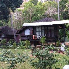 Отель Anyavee Railay Resort 3* Стандартный номер с различными типами кроватей фото 8