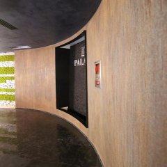 Hotel Palace Vlore парковка