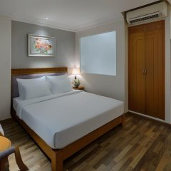 Silverland Hotel & Spa комната для гостей фото 2