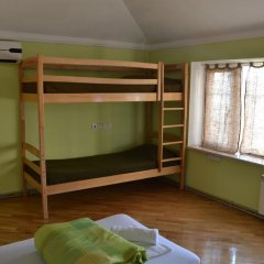 Хостел JR's House Кровать в мужском общем номере двухъярусные кровати фото 3