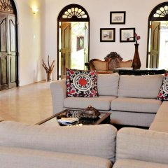 Отель Galle Heritage Villa by Jetwing 4* Номер Делюкс с различными типами кроватей фото 23