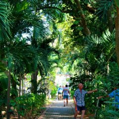 Pattaya Garden Hotel фото 12