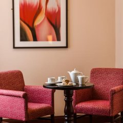 Sheldon Park Hotel and Leisure Club 3* Номер Делюкс с разными типами кроватей фото 4