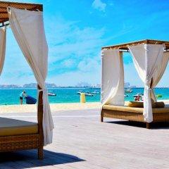 Отель Vacation Bay - Sadaf-5 Residence пляж